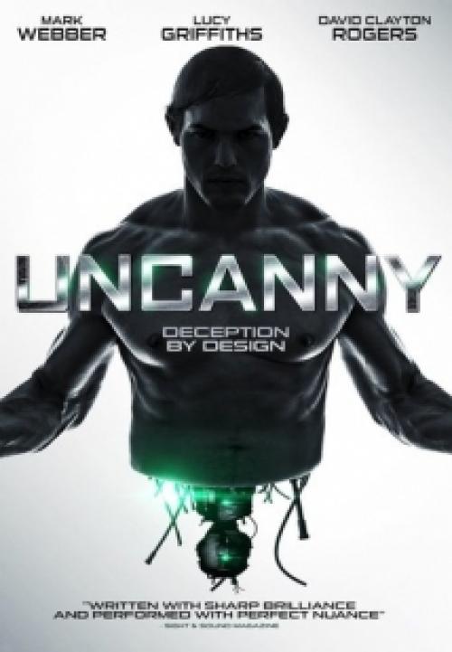 საზარელი / Uncanny