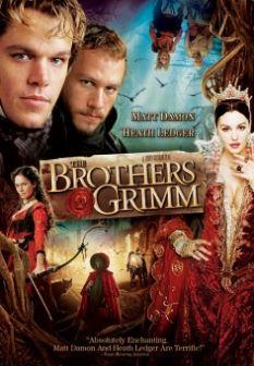 ძმები გრიმები, The Brothers Grimm (ქართულად)