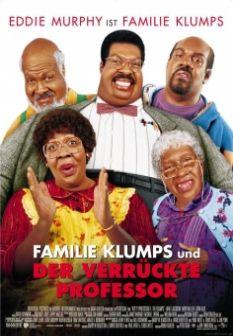 შეშლილი პროფესორი 2: კლამპსი / The Nutty Professor 2- The Klumps