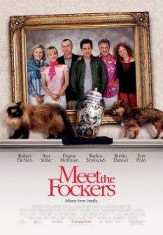 გაიცანით ფოკერები / Meet the Fockers
